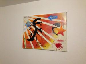 Stencil ArtWork
